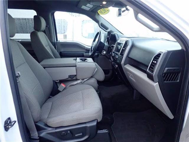 2020 Ford F-150 SuperCrew Cab 4x4, Pickup #R0030 - photo 7