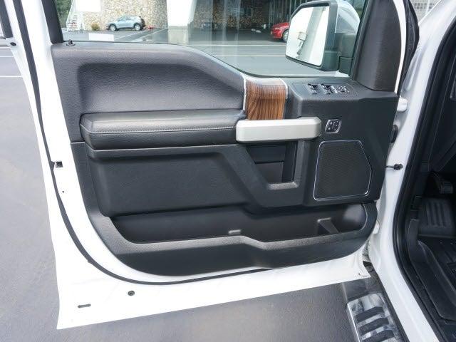 2016 Ford F-150 SuperCrew Cab 4x4, Pickup #R0162 - photo 11