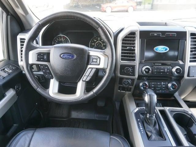 2016 Ford F-150 SuperCrew Cab 4x4, Pickup #R0162 - photo 15