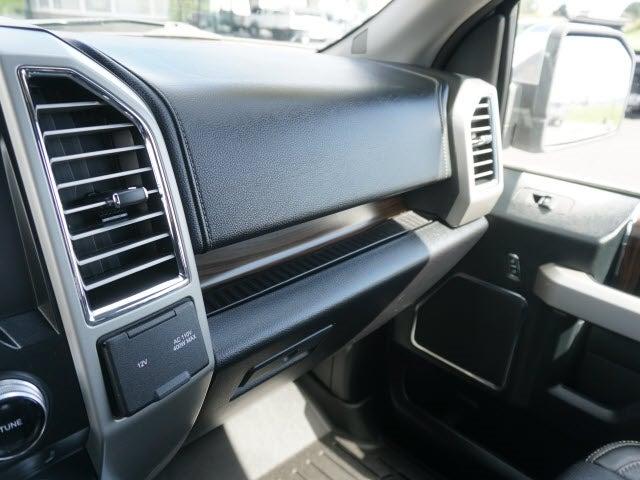 2016 Ford F-150 SuperCrew Cab 4x4, Pickup #R0162 - photo 18