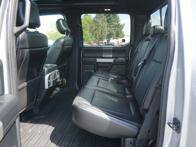 2018 Ford F-150 SuperCrew Cab 4x4, Pickup #R0150 - photo 13