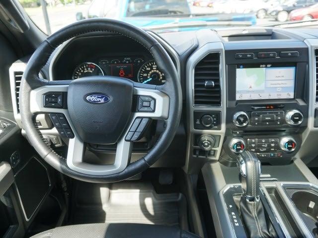 2018 Ford F-150 SuperCrew Cab 4x4, Pickup #R0150 - photo 14