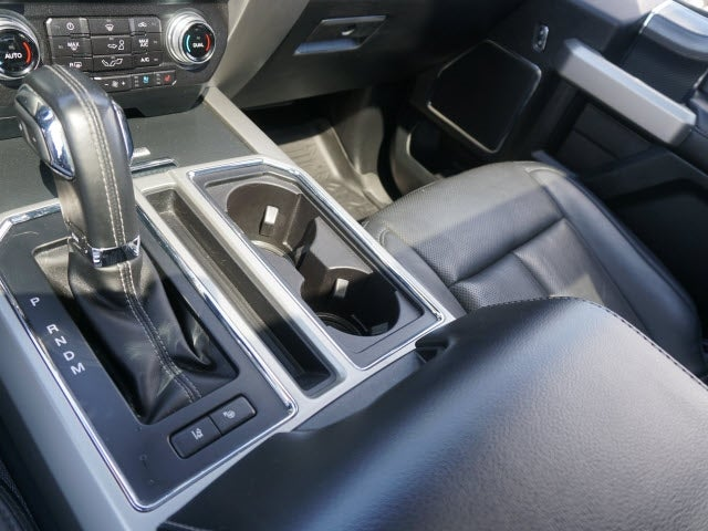 2018 Ford F-150 SuperCrew Cab 4x4, Pickup #R0150 - photo 17