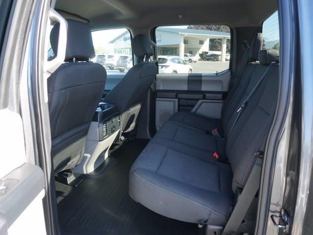 2019 F-150 SuperCrew Cab 4x4,  Pickup #R0262 - photo 14
