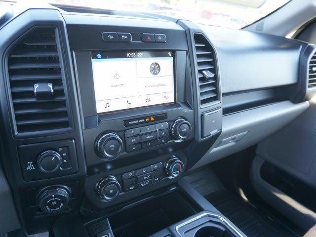2019 F-150 SuperCrew Cab 4x4,  Pickup #R0262 - photo 16