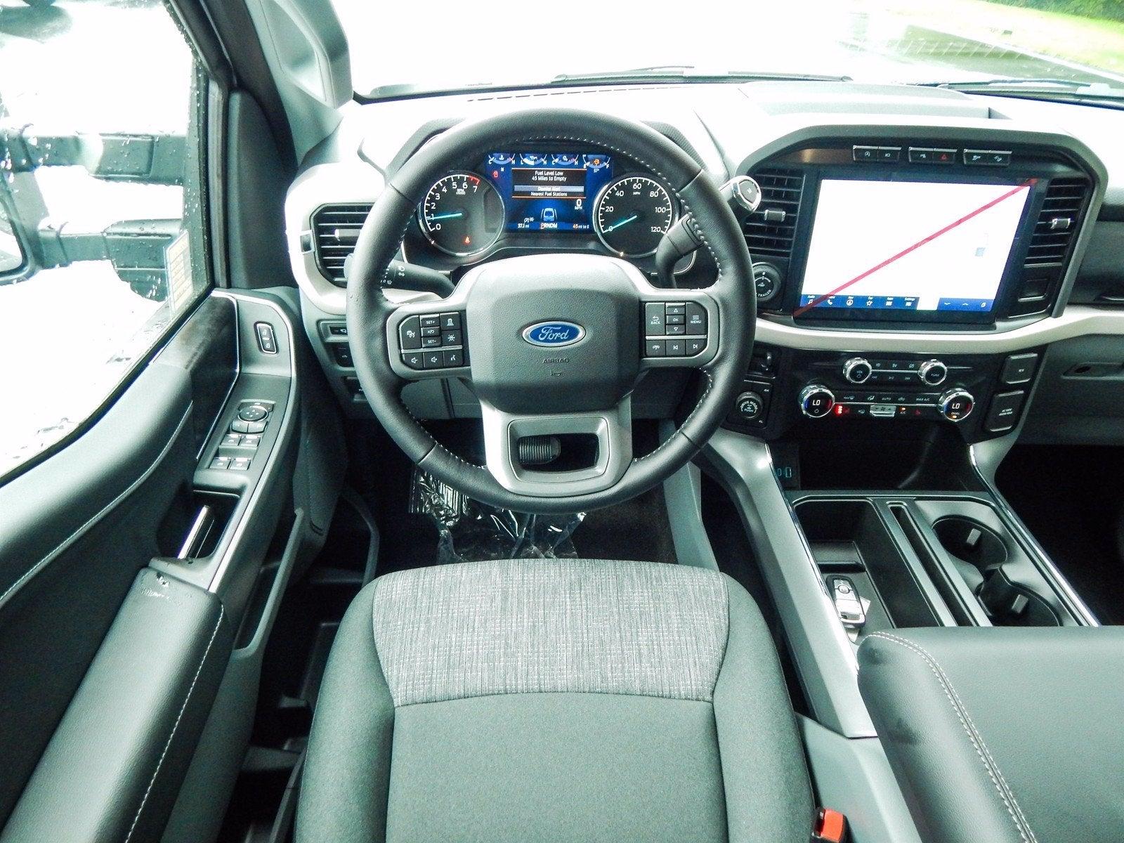 2021 F-150 SuperCrew Cab 4x4,  Pickup #LF21141 - photo 11