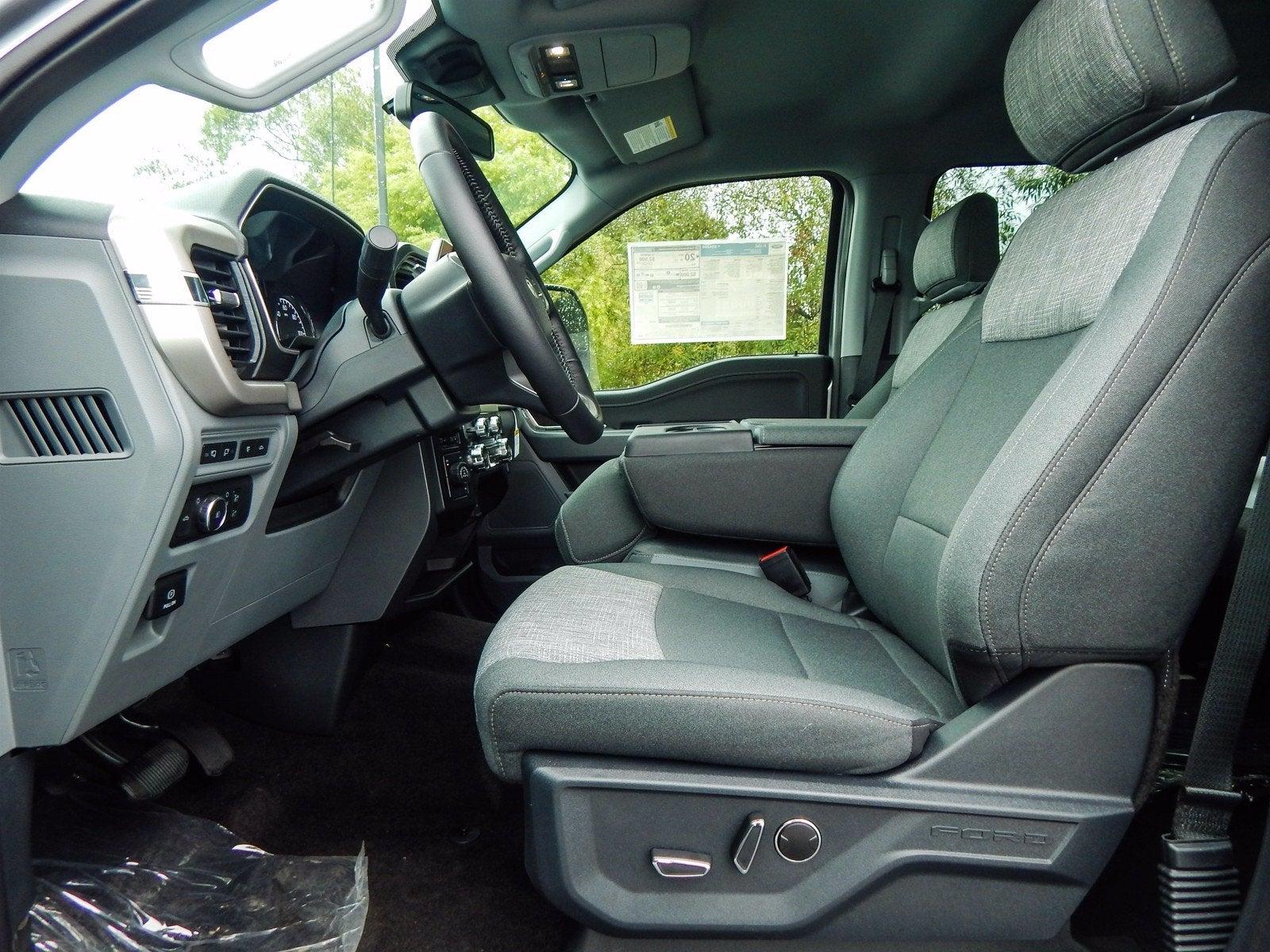 2021 F-150 SuperCrew Cab 4x4,  Pickup #LF21158 - photo 10