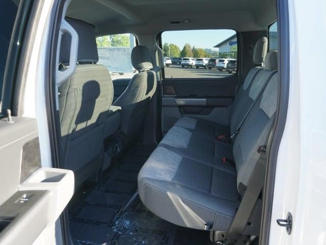 2021 F-150 SuperCrew Cab 4x4,  Pickup #LF21182 - photo 11
