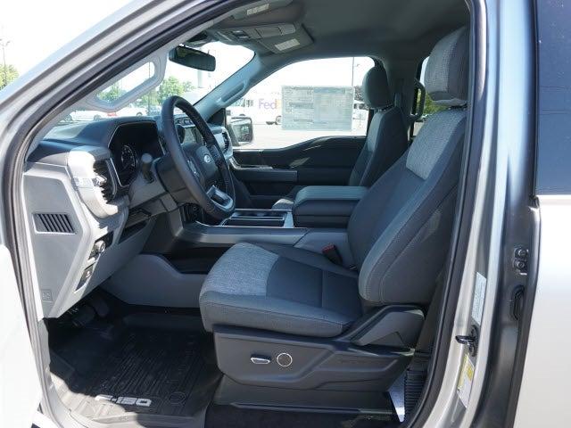2021 Ford F-150 SuperCrew Cab 4x4, Pickup #LF21101 - photo 10