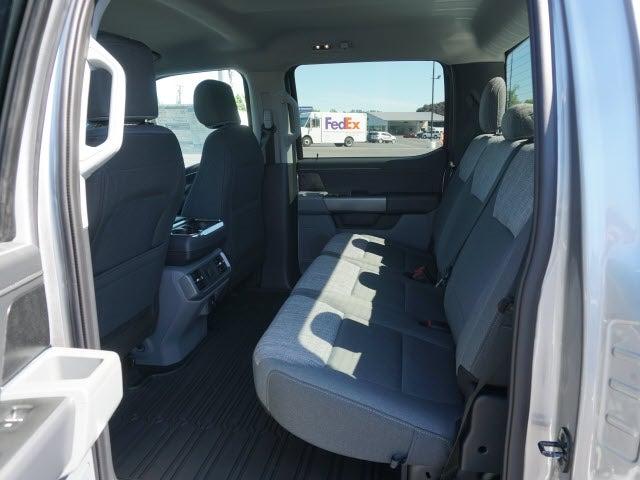 2021 Ford F-150 SuperCrew Cab 4x4, Pickup #LF21101 - photo 11