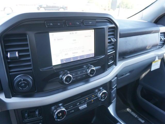 2021 Ford F-150 SuperCrew Cab 4x4, Pickup #LF21101 - photo 13