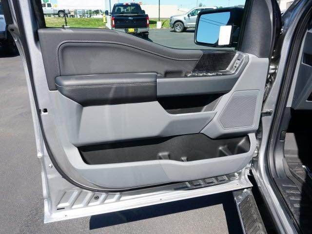 2021 Ford F-150 SuperCrew Cab 4x4, Pickup #LF21101 - photo 8