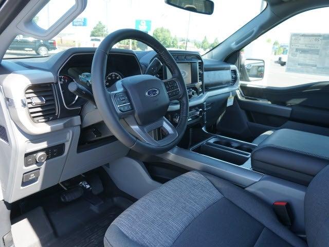 2021 Ford F-150 SuperCrew Cab 4x4, Pickup #LF21101 - photo 9
