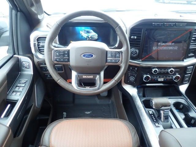 2021 Ford F-150 SuperCrew Cab 4x4, Pickup #LF21131 - photo 12