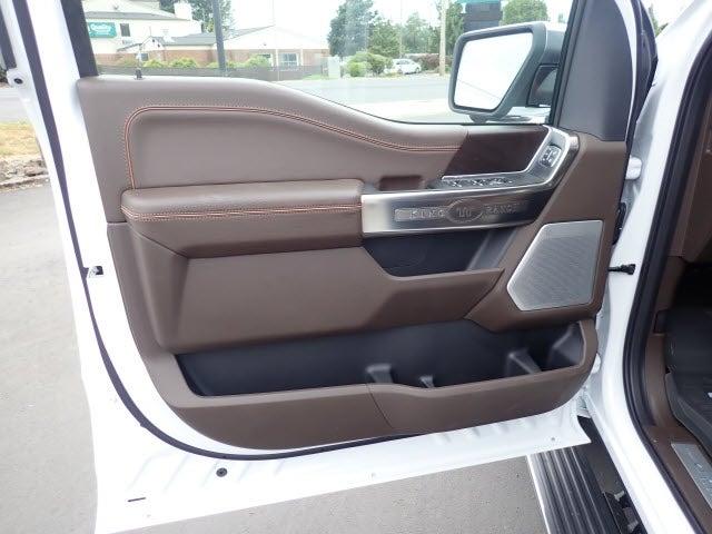 2021 Ford F-150 SuperCrew Cab 4x4, Pickup #LF21131 - photo 8