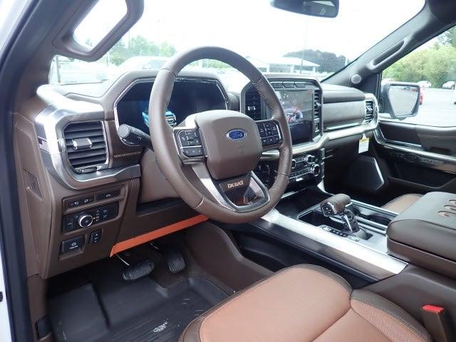 2021 Ford F-150 SuperCrew Cab 4x4, Pickup #LF21131 - photo 9