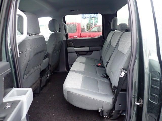 2021 Ford F-150 SuperCrew Cab 4x4, Pickup #LF21019 - photo 11