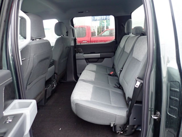 2021 F-150 SuperCrew Cab 4x4,  Pickup #LF21019 - photo 11