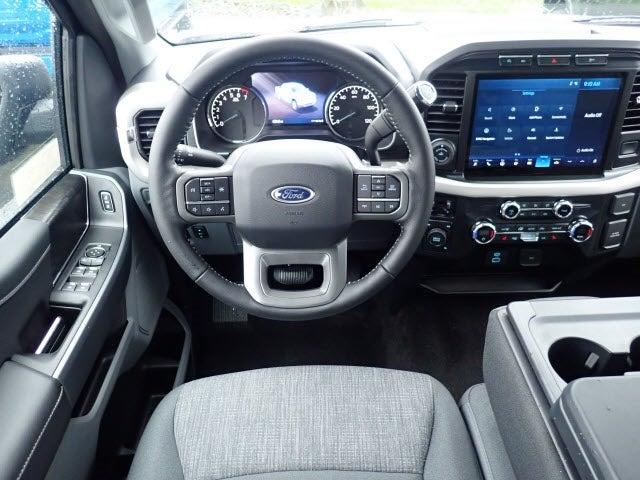 2021 Ford F-150 SuperCrew Cab 4x4, Pickup #LF21019 - photo 12