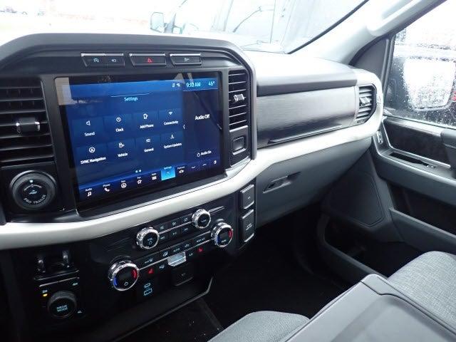 2021 Ford F-150 SuperCrew Cab 4x4, Pickup #LF21019 - photo 14