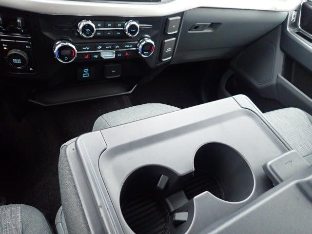 2021 Ford F-150 SuperCrew Cab 4x4, Pickup #LF21019 - photo 16