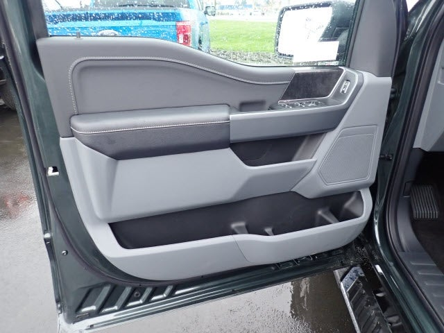 2021 Ford F-150 SuperCrew Cab 4x4, Pickup #LF21019 - photo 8