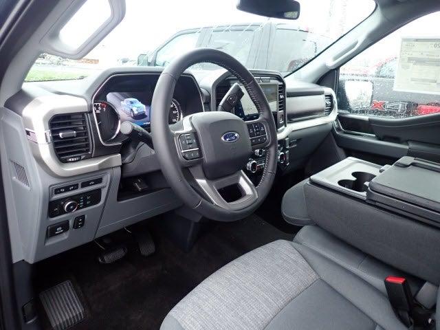 2021 Ford F-150 SuperCrew Cab 4x4, Pickup #LF21019 - photo 9