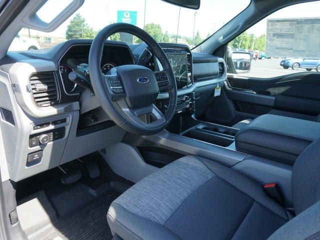 2021 Ford F-150 SuperCrew Cab 4x4, Pickup #LF21102 - photo 9