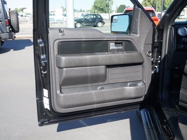 2013 F-150 SuperCrew Cab 4x4,  Pickup #R0261 - photo 11