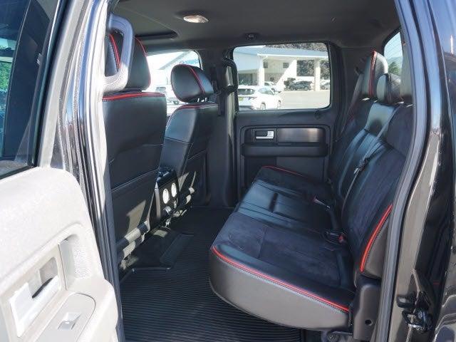 2013 F-150 SuperCrew Cab 4x4,  Pickup #R0261 - photo 14