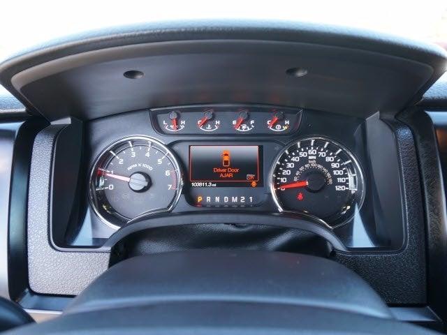 2013 F-150 SuperCrew Cab 4x4,  Pickup #R0261 - photo 20
