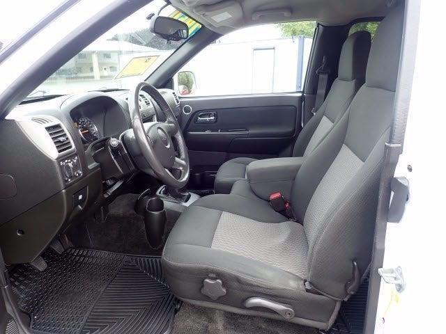 2009 Chevrolet Colorado Extended Cab 4x2, Pickup #LH22023B - photo 13