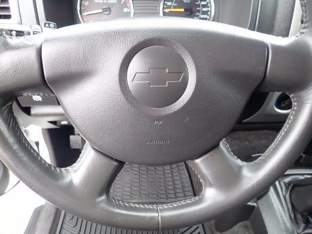 2009 Chevrolet Colorado Extended Cab 4x2, Pickup #LH22023B - photo 18