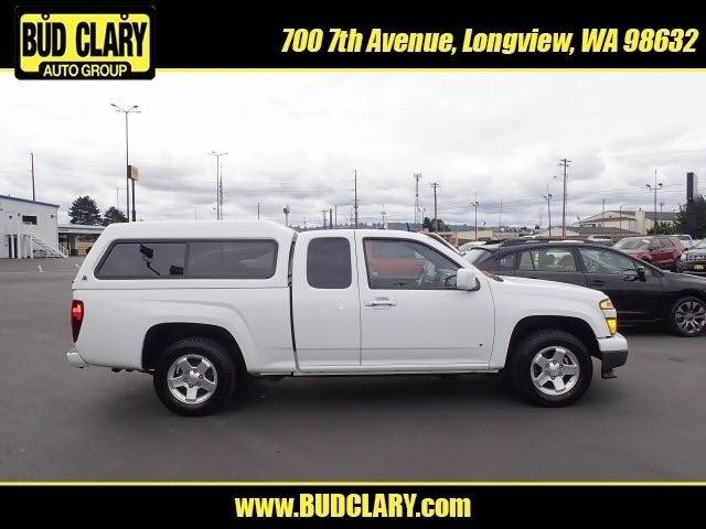2009 Chevrolet Colorado Extended Cab 4x2, Pickup #LH22023B - photo 6