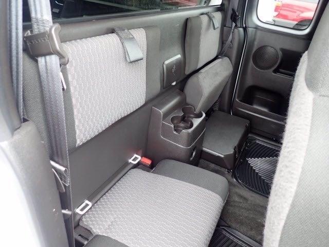 2009 Chevrolet Colorado Extended Cab 4x2, Pickup #LH22023B - photo 8