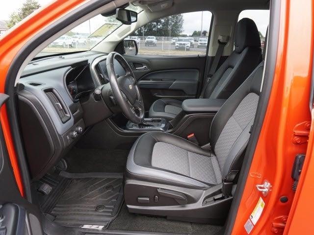 2016 Colorado Crew Cab 4x4,  Pickup #R0238A - photo 13
