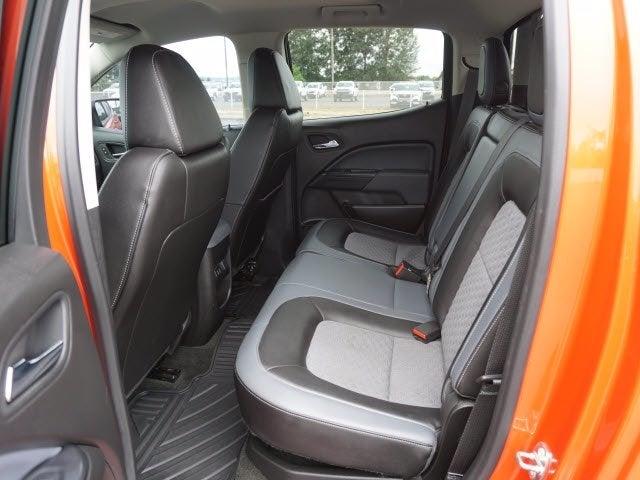 2016 Colorado Crew Cab 4x4,  Pickup #R0238A - photo 14
