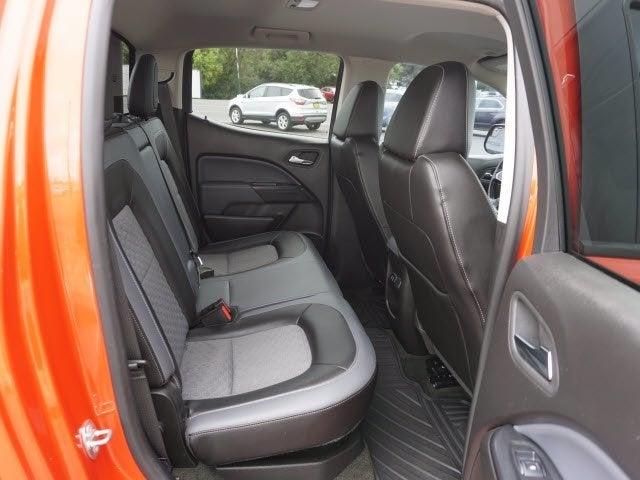 2016 Colorado Crew Cab 4x4,  Pickup #R0238A - photo 8