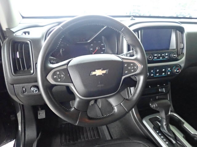 2016 Chevrolet Colorado Extended Cab 4x2, Pickup #LH22023A - photo 12