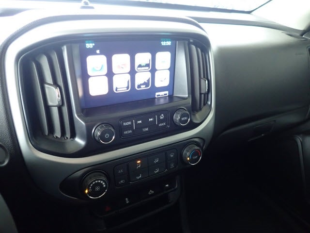 2016 Chevrolet Colorado Extended Cab 4x2, Pickup #LH22023A - photo 13