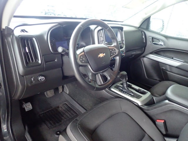 2016 Chevrolet Colorado Extended Cab 4x2, Pickup #LH22023A - photo 9