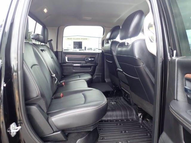 2018 Ram 3500 Crew Cab 4x4, Pickup #R0221 - photo 6