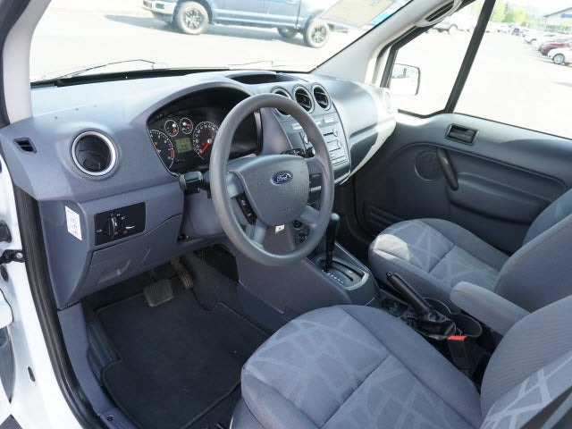 2012 Ford Transit Connect FWD, Empty Cargo Van #R0188 - photo 11