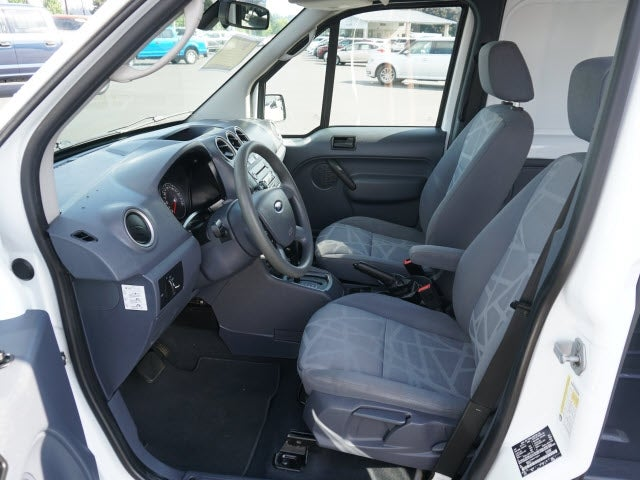 2012 Ford Transit Connect FWD, Empty Cargo Van #R0188 - photo 12