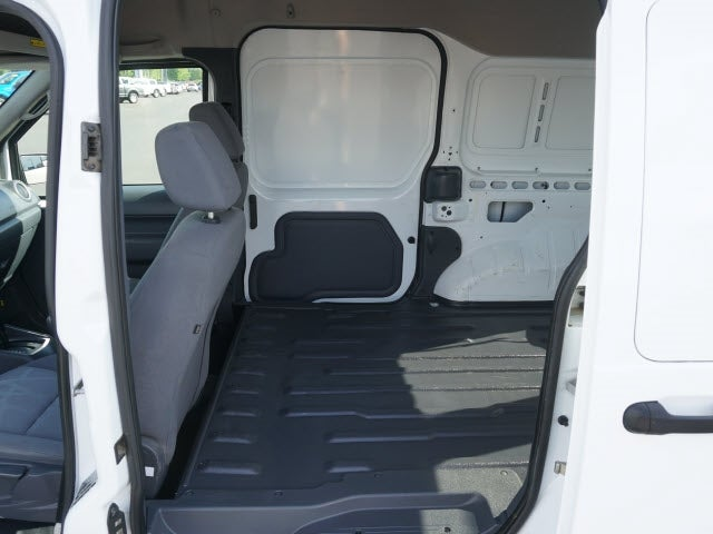 2012 Ford Transit Connect FWD, Empty Cargo Van #R0188 - photo 13