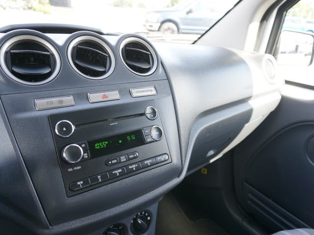 2012 Ford Transit Connect FWD, Empty Cargo Van #R0188 - photo 15