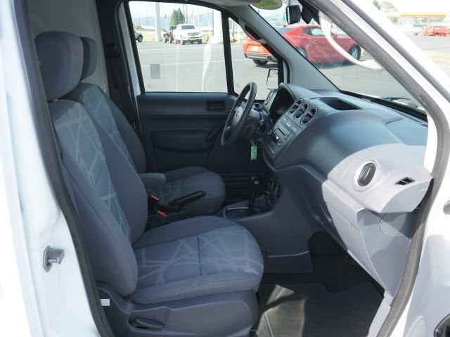 2012 Ford Transit Connect FWD, Empty Cargo Van #R0188 - photo 7