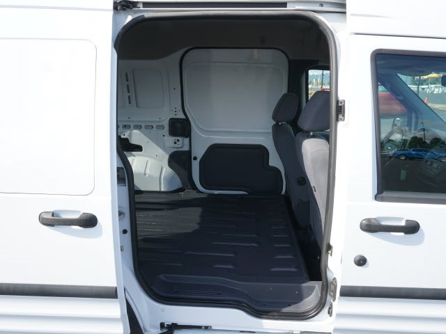 2012 Ford Transit Connect FWD, Empty Cargo Van #R0188 - photo 8