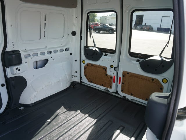 2012 Ford Transit Connect FWD, Empty Cargo Van #R0188 - photo 9