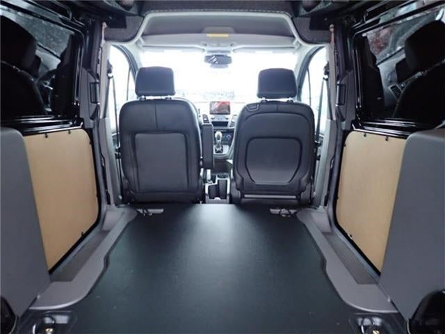 2021 Ford Transit Connect FWD, Empty Cargo Van #LF21013 - photo 1